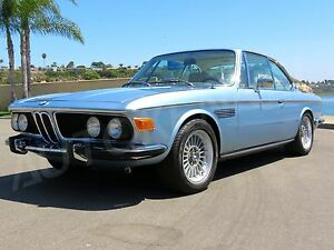 BMW-3-0-CSi-3-5-Engine-Sunroof-5-Speed-Manual-150k-Rottisserie-Build-SoCal