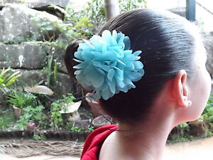 Girl's Women's Flower Hair Clips