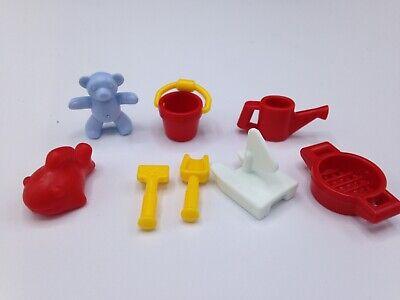 Playmobil  Family Pool Summer Beach Toys