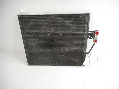 01-03 BMW 525i E39 A/C AC Air Conditioner Condenser OEM 528i for sale  Harrisburg