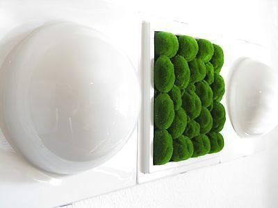 °°° MOOS Bubble Lampe °° Wandlampe 70er 60er Design Coole Bubble Lamp °°°