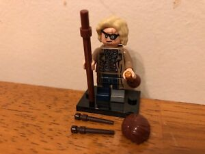 Harry Potter Fantastic Beasts - Mad Eye Moody