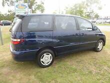 2003 Toyota Tarago Wagon 8 SEATER TWIN SLIDING DOORS !! East Rockingham Rockingham Area Preview