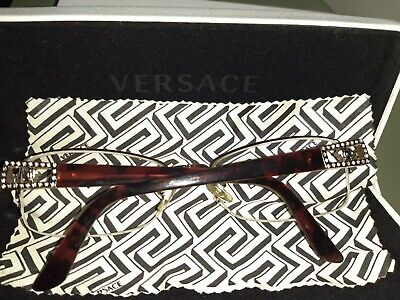 Versace glasses and Versace case. Womens Glasses all in great condition.