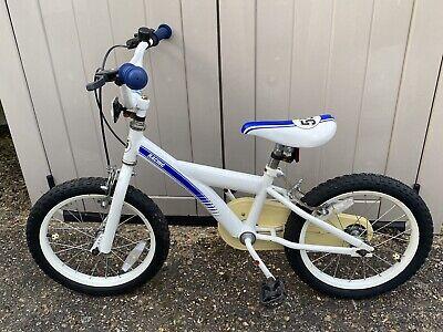 "Kids First Learn To Ride Bike 16"""