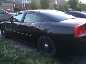 09 X Cop Charger v6