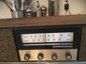 VIEUX RADIO Métro JARRY
