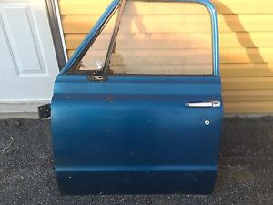 1967-1972 c10 doors and other parts