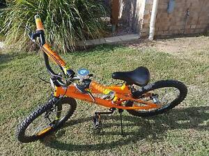 Boys 50cm Bike Griffin Pine Rivers Area Preview