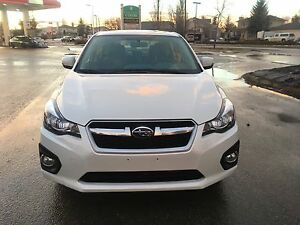 2013 Subaru Impreza Limited for Sale