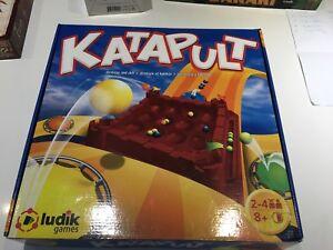 Jeux katapult de ludik