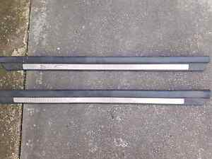 200sx silvia door scuff plates Thornbury Darebin Area Preview