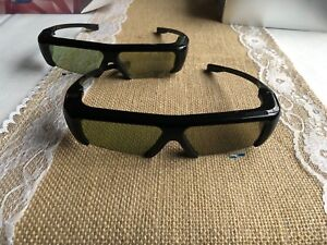 Samsung 3D Active Glasses 2Pair