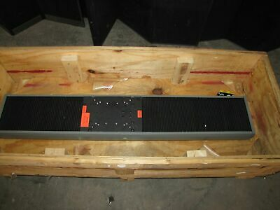 Anorad 6283 Linear Stage Table - New In Crate 2312