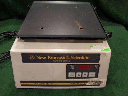 New Brunswick Scientific Classic C2 Platform Shaker