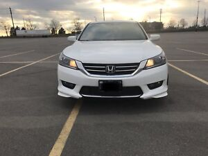 2015 Honda Accord EX-L RARE V6 Short Lease Takeover