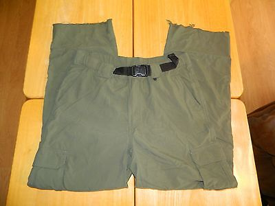 Boy Scouts of America Supplex Switchback Uniform Pants Classic Small