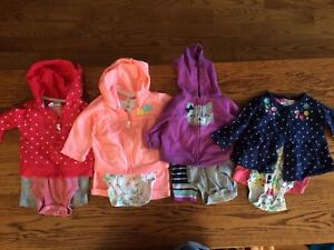Girls 6 month clothes