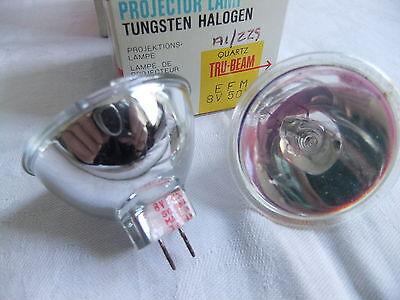 Projector Bulb Lamp 8v 50w Efm A1229 64607 ..... 20  Fx