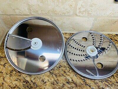 KitchenAid KFP1333 13 cup Food Processor Adjustable Slicing & Shredding Discs