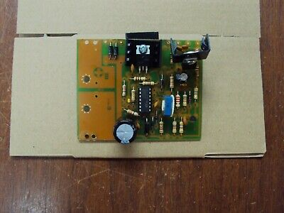 Astron Rs-35m Regulator Board For 12 Volt Power Supply For Parts