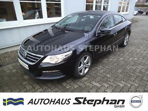 Volkswagen Passat CC 2.0 TDI BlueMotion Technology