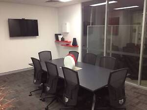 Perth CBD - Fantastic 2 person private office with amazing views Perth Perth City Area Preview