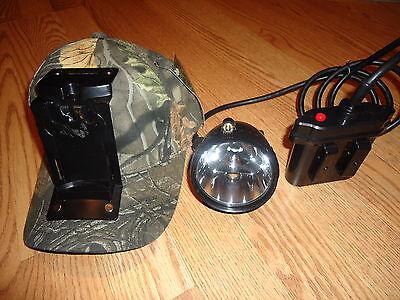 COON HUNTING LIGHT DOG LIGHT   SOFT CAP 110000 LUX