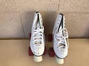 Starfire 500 Roller Skates Size 35