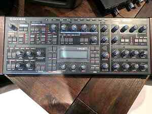 access Virus Ti Synthesizer Hillbank Playford Area Preview