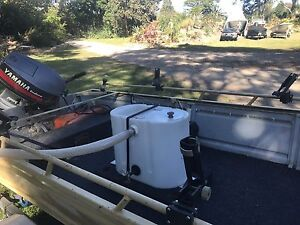 Fishing boat for sale!! North Sydney North Sydney Area Preview