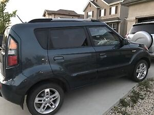2010 Kia Soul 2u ***Safetied***