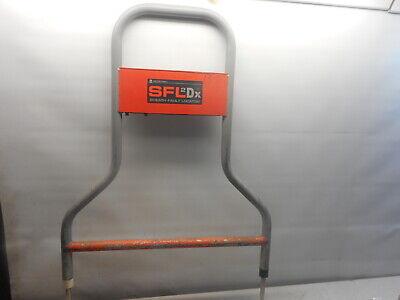 Metrotech Sfl2dx Sheath Fault Locator 154