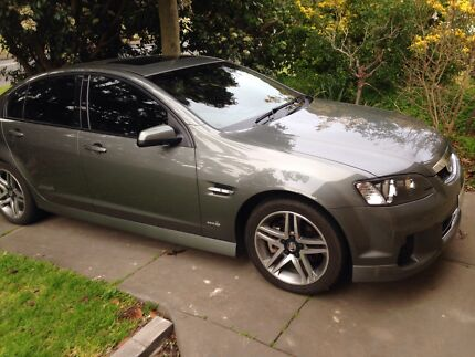 2012 Holden Commodore Sedan Banksia Park Tea Tree Gully Area Preview
