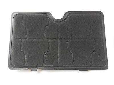 Filter Schwammfilter Filtercassette Filterkassette für Trockner Beko DH8534GX0