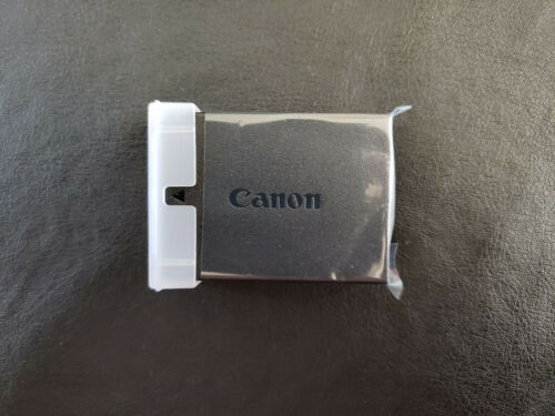 Canon LP-E10 Rebel T3-T5-T6-T7 Camera Battery Pack Brand New!