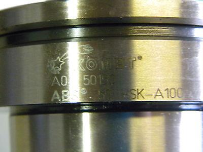 Komet, HSK-A Aufnahme, A06 50 150, mit Anbindung an das ABS System