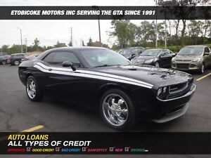 2011 Dodge Challenger EXTRA SET OF RIMS AND WINTER TIRES