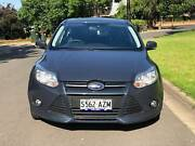 2013 FORD FOCUS LW II AUTO DIESEL TURBO COLD AIR CON Torrensville West Torrens Area Preview