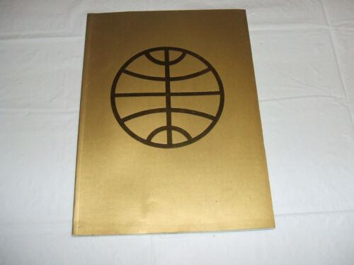 Dong Fang Hotel China 1961-1991 30th Anniversary Book Five Star Illustrated