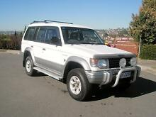 MITSUBISHI GLS PAJERO 4X4 STATION WAGON Trevallyn West Tamar Preview