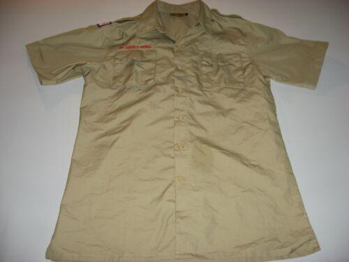 Boy Scouts of America Men
