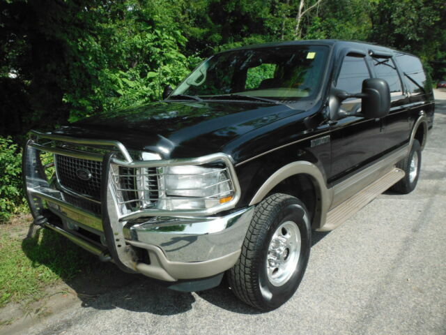 Image 1 of Ford: Excursion Limited…
