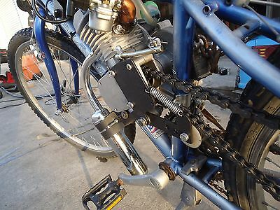 Bicycle Chain Tensioner  49, 50, 80cc Motor Kit