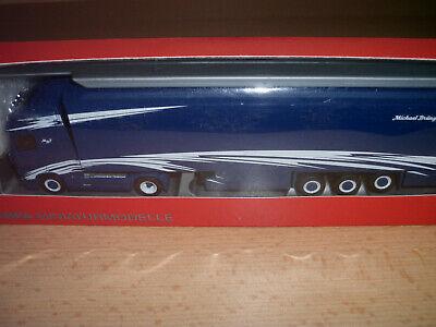 """CS Trans 96231 Bad Staffelstein"" Nr 931519 //H9724 Herpa Volvo FH4 Planensz"