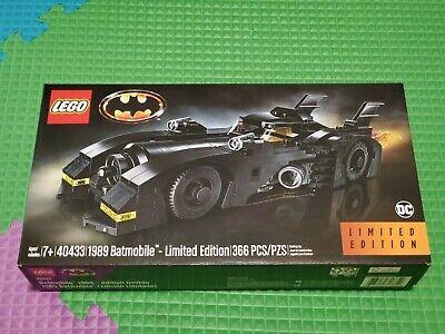 lego batman batmobile 40433 NEW SEALED