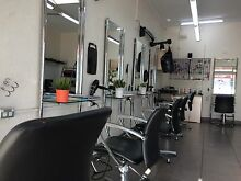 Regretfully sale hair salon Campbelltown Campbelltown Area Preview