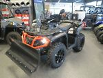 Can Am OUTLANDER 650 XT *WINTERDIENST AKTION*  570 1000