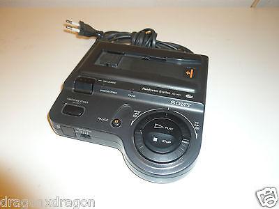 Sony Handycam Docking Station AC-HS1, voll funktionsfähig, 2 Jahre Garantie