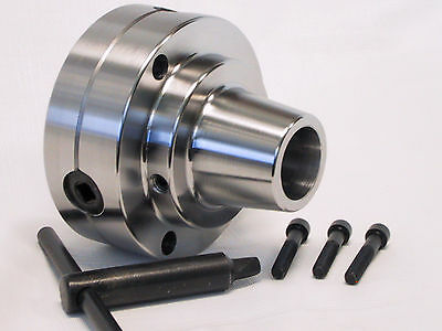 Plain Back 5c Collet Chuck Closer Lathe Use 5c Collet